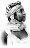 The photographer J. Geiser had a studio in Algiers at the beginning of the 20th century.